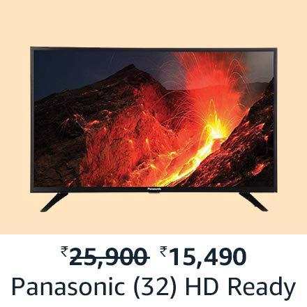 Panasonic (32) HD Ready