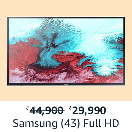 Samsung (43) Full HD