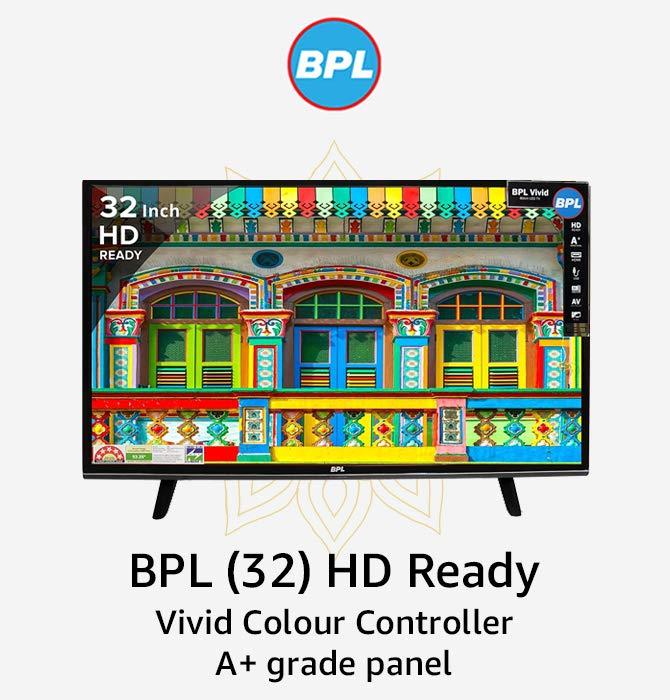 BPL 32 HD Ready
