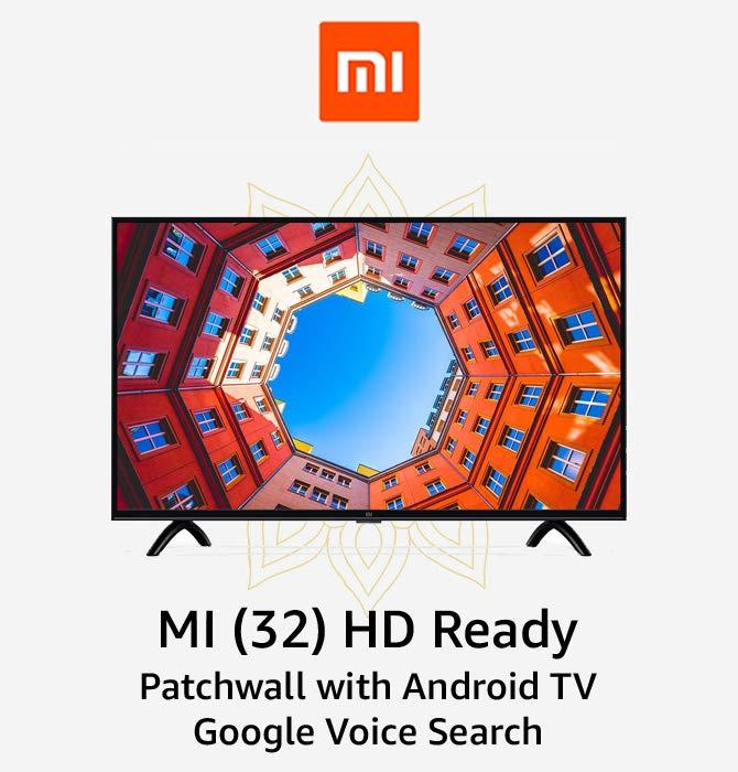 MI (32) HD Ready
