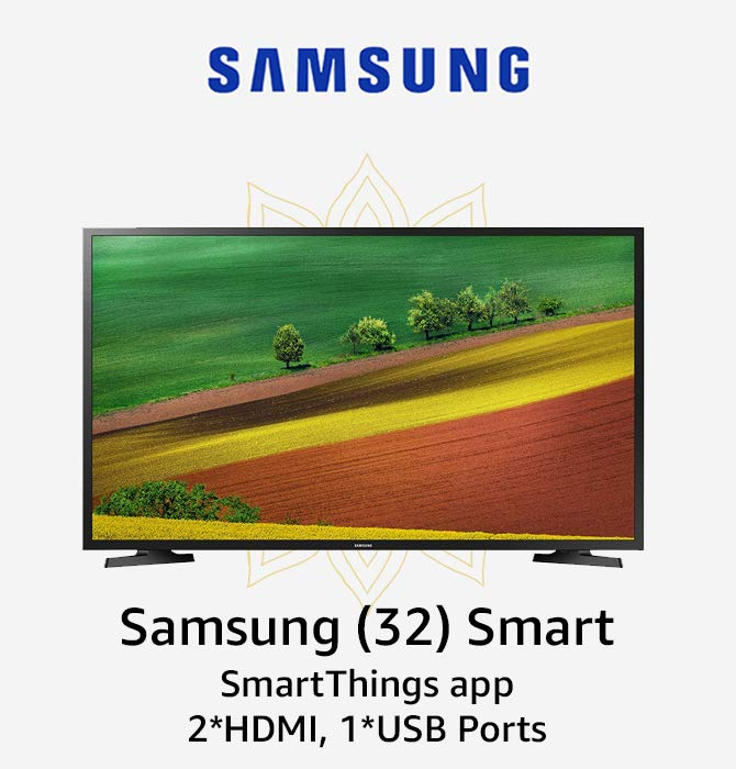 Samsung (32) Smart