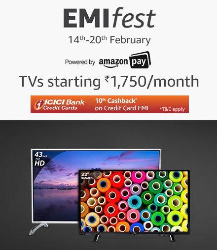 EMI Fest
