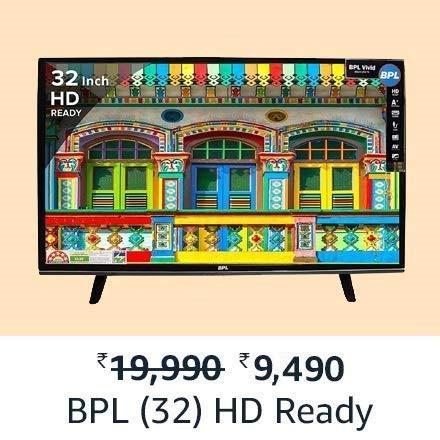 BPL (32) HD Ready