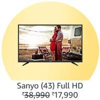 Sanyo (43) FHD