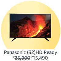 Panasonic (32) HD