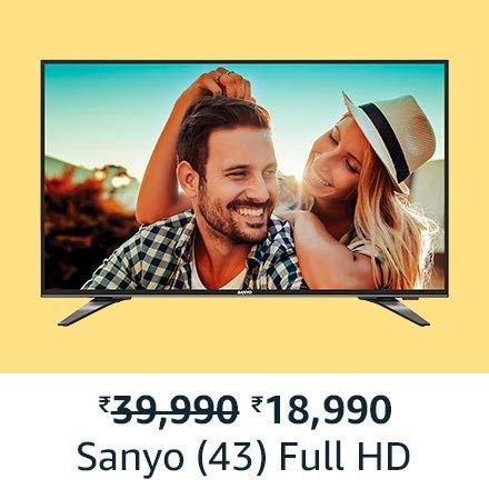 Sanyo (43) Full HD