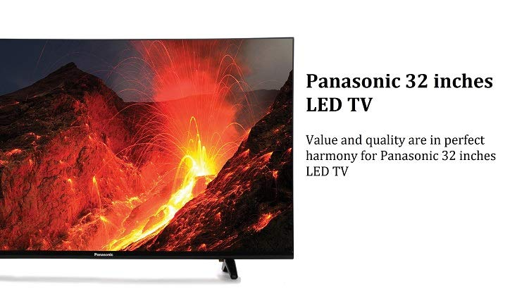 97cd2120a8bc55 Panasonic Led Tv  Buy Panasonic Led Tv online at best prices in ...