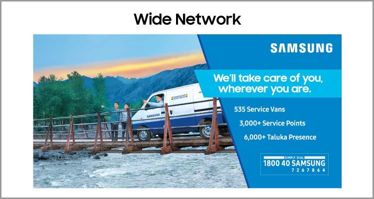 Wide Network