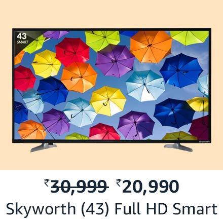 Skyworth (43) Full HD