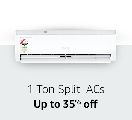 1 Ton split Acs
