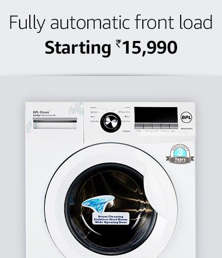 Full automatic