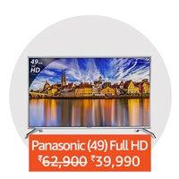 Panasonic (49) Full HD