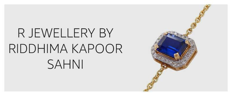 R Jewellery by Riddhima Kapoor Sahni