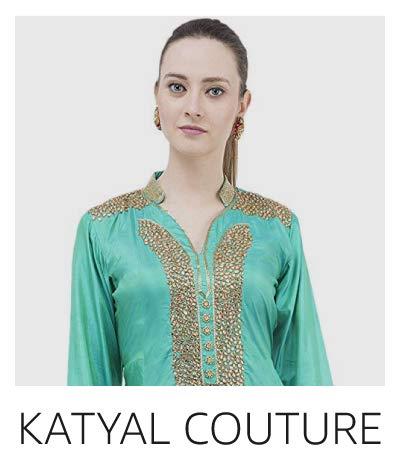 Katyal Couture