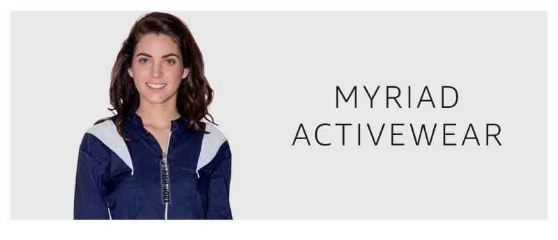 Myriad Activewear