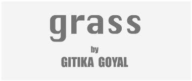 Grass By Gitika Goyal