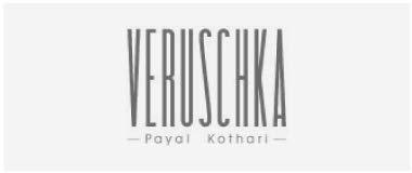 Veruschka by Payal Kothari