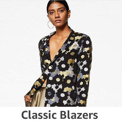 Classic Blazers