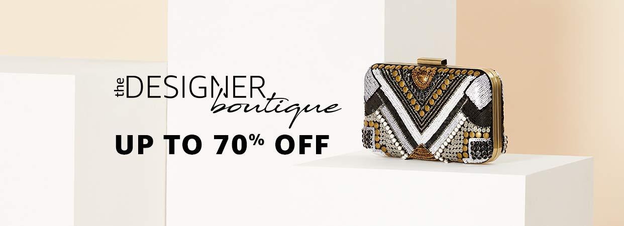 The Designer Boutique Handbags