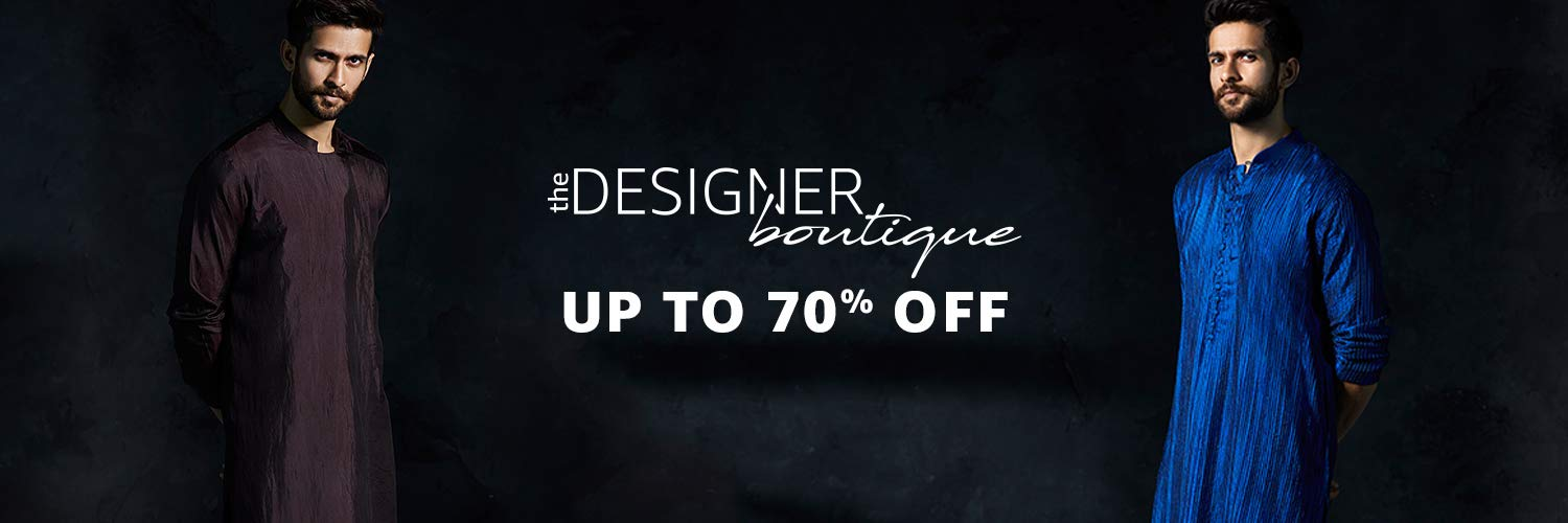 Designer Boutique Men