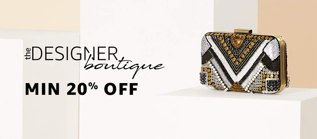 The Designer Boutique Handbags