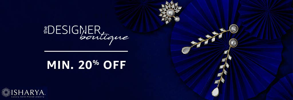 The Designer Boutique Jewellery