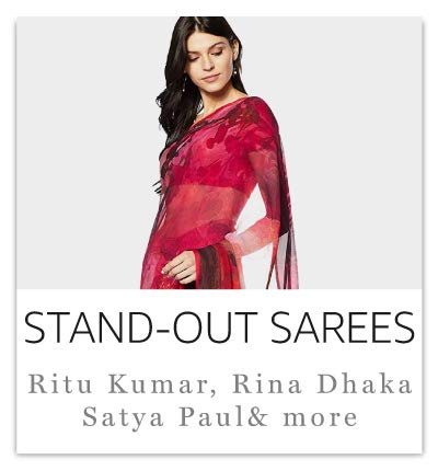 Stand Out Sarees
