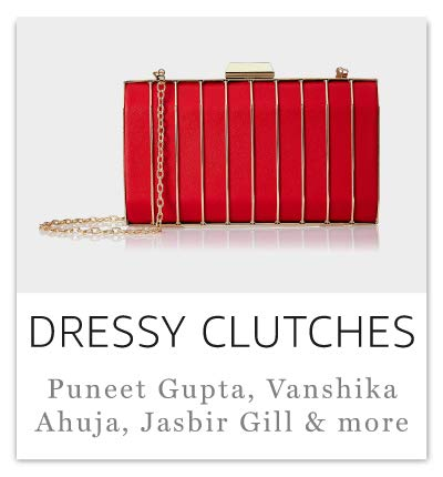 Dressy Clutches