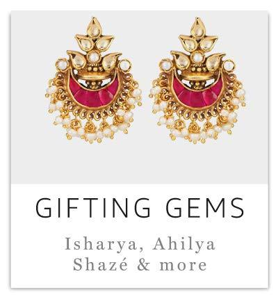 Gifting Gems