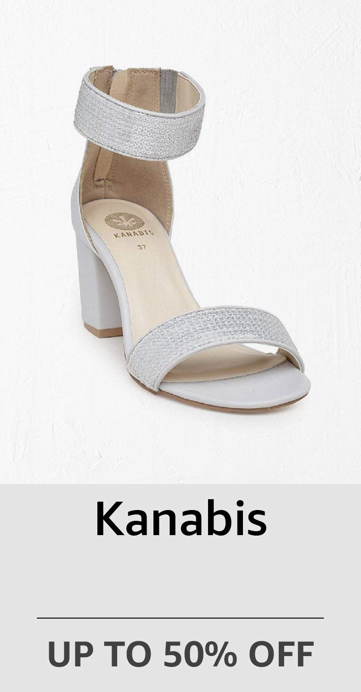 Kanabis: Upto 50% Off