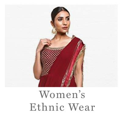 Women's Ethnic Wear