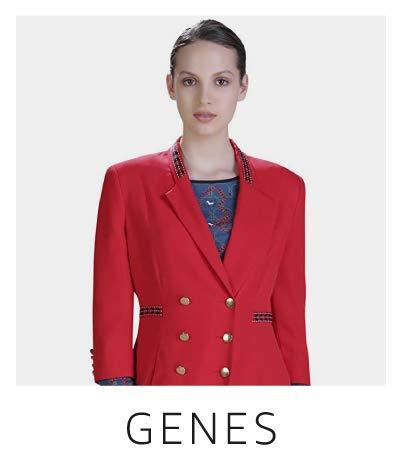Genes Lecoanet Hemant