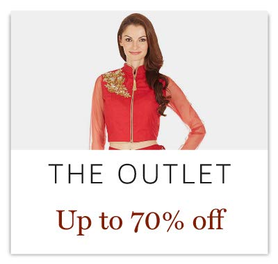 The Outlet | Up To 70% Off