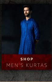 Men's Kurtas