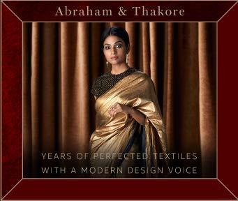 Abraham & Thakore