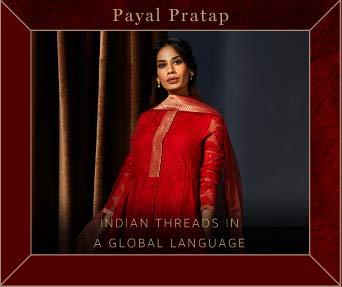 Payal Pratap