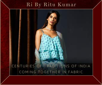 Ri By Ritu Kumar