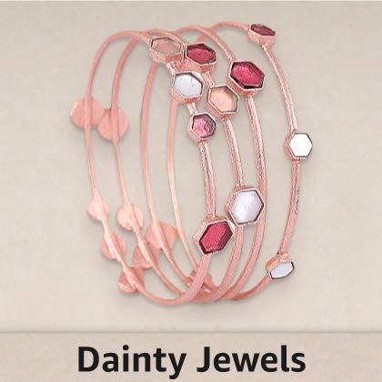 Dainty Jewels
