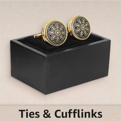 Ties & Cufflinks