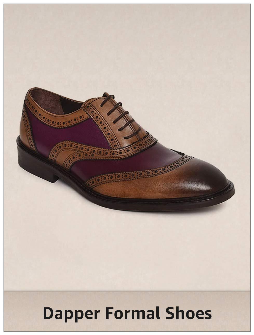 Dapper Formal Shoes