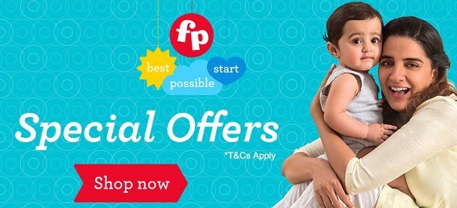 Fisher-Price New offers