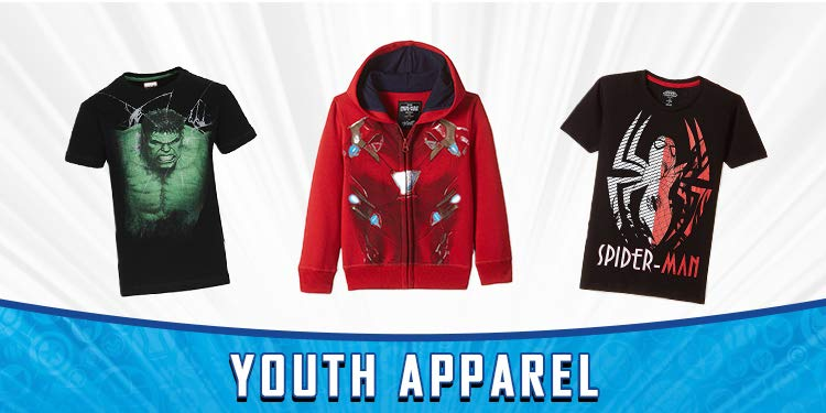 Youth Apparels