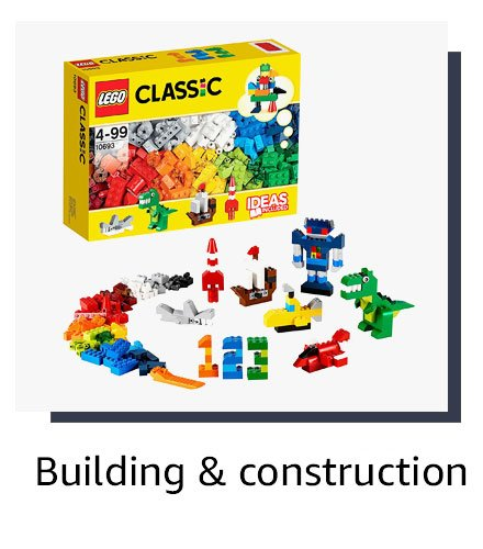 Amazonin 5 7 Years Toys Games