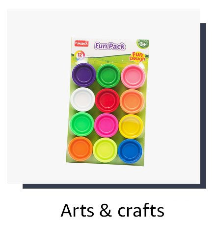 Toys Games For 8 To 11 Years Kids Buy Online At Best Prices In India Amazonin