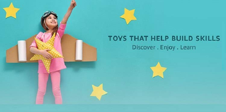 Toys skills store : Shop by skills