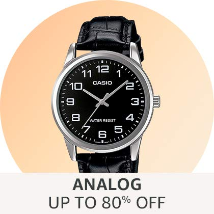 Watches Buy Wrist Watches For Men Online At Best Prices In India