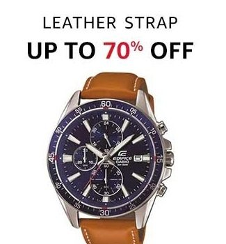 Watches: Buy Wrist Watches for Men online at best prices ...