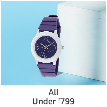 All under Rs 799