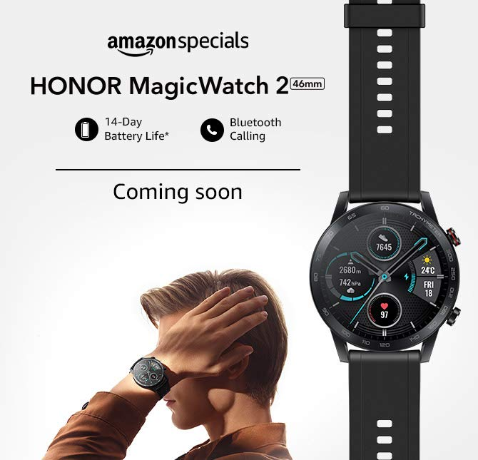 MagicWatch 2