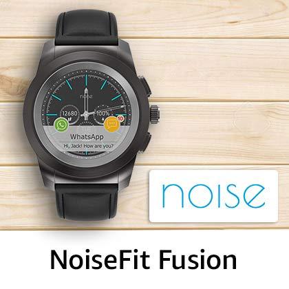 Noisefit Fusion